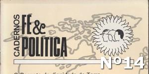 Cadernos Fé e Política (1996) Nº 14
