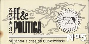 Cadernos Fé e Política (1991) Nº 5