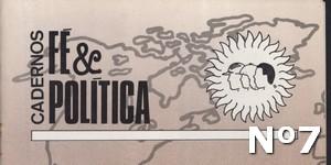 Cadernos Fé e Política (1992) Nº 7