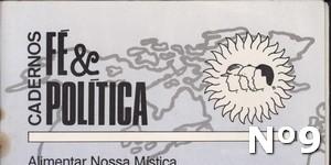Cadernos Fé e Política (1993) Nº 9