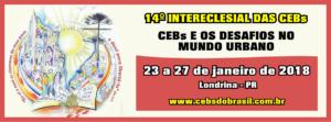 14º Intereclesial das CEBs em Londrina