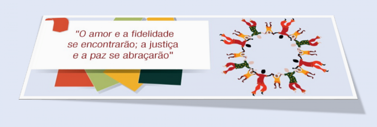 Apelo à Comissão Brasileira de Justiça e Paz e a quem mais quiser ouvir