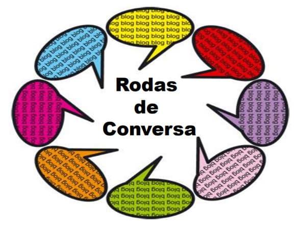 Girando o Nordeste com a Ação Rodas de Conversa