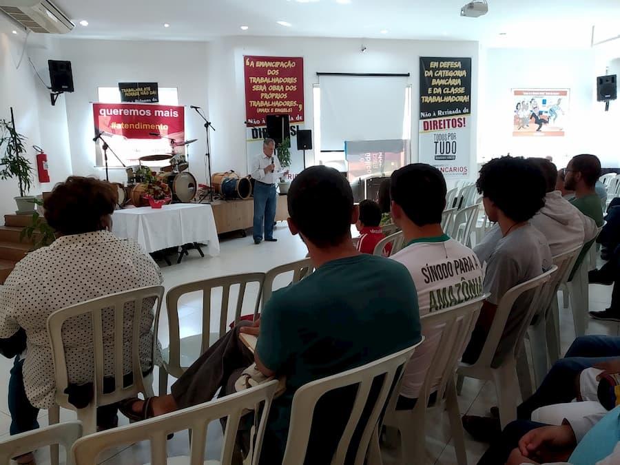 Amazônia: Culturas e Ecologia