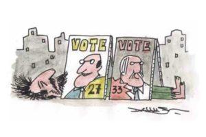 Capitalismo e Política II: Limites da democracia