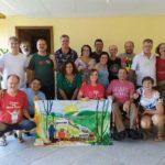 Reunião da Coordenação do Movimento Nacional Fé e Política