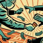 Covid: a saída nas mãos de indústrias sem ética