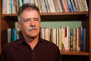 Pedro A. Ribeiro de Oliveira - Membro da Coordenação Nacional