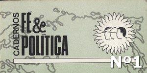 Cadernos Fé e Política (1989) Nº 1