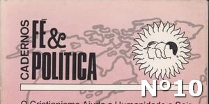 Cadernos Fé e Política (1994) Nº 10