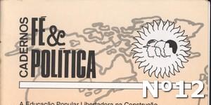 Cadernos Fé e Política (1994) Nº 12