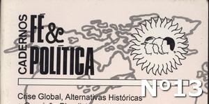 Cadernos Fé e Política (1995) Nº 13