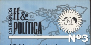 Cadernos Fé e Política (1989) N° 3