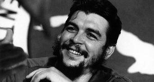 No Caminho do Che