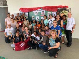 Assembleia das Pastorais Sociais da Arquidiocese da Paraíba