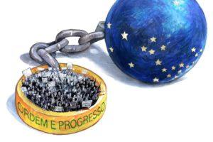 A situação brasileira em breves tópicos de fácil entendimento