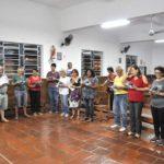 Grupo Fé e Política da Paróquia São Sebastião de Barra Mansa (RJ) realiza primeira reunião virtual e discute Eleições Municipais