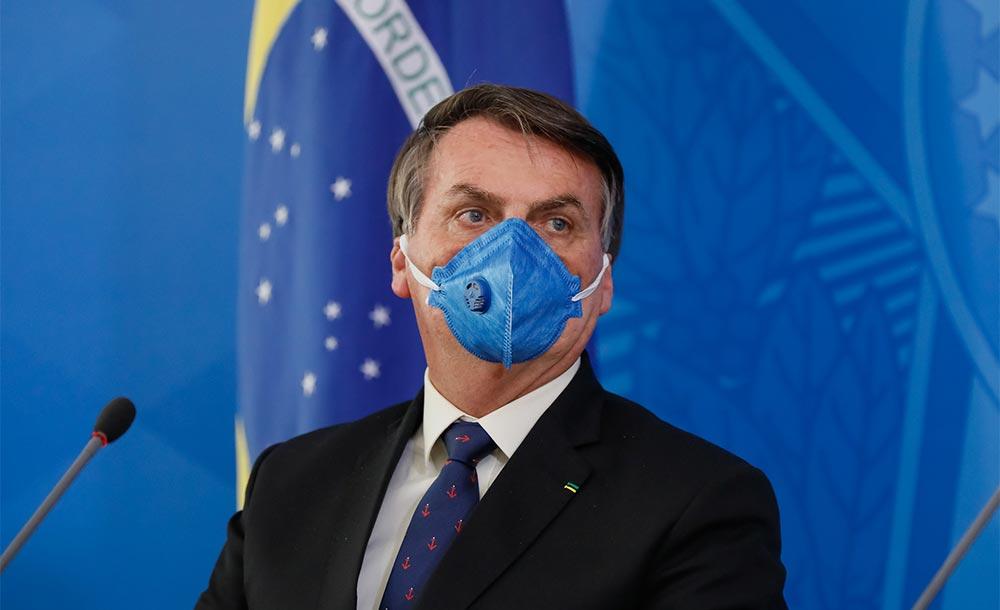 Fascismo galopante: Bolsonaro é bode que repele e agrada