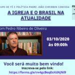 A Igreja e o Brasil na atualidade