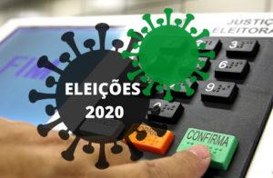 Eleições 2020: pandemia e pandemônio