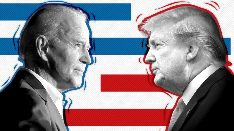 Os efeitos da tumultuada eleição Americana