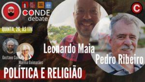 Ao Vivo : Política e Religião