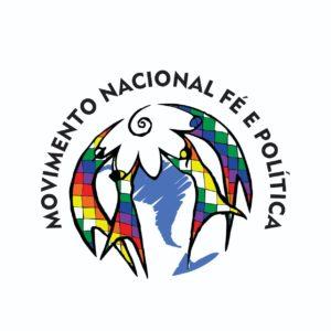 Novo símbolo do Movimento Nacional Fé e Política