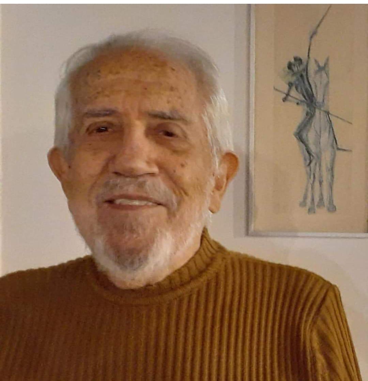 Luiz Alberto Gómez de Souza