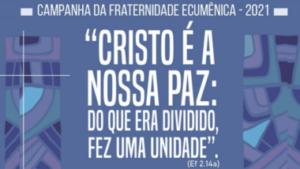 Nota da Rede Brasileira de Fé e Política