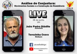 Análise de Conjuntura com Pedro Stédile