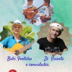 Memória e compromisso pela Vida – Zé Vicente e Babi Fonteles celebram 30 anos de Em Canto