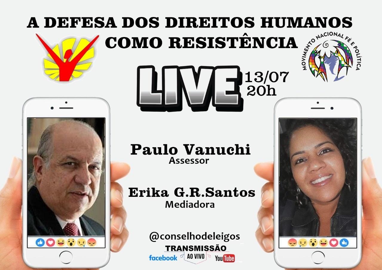 Análise de Conjuntura com Paulo Vannuchi
