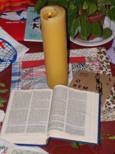 A Carta aos Gálatas – Chaves de Leitura