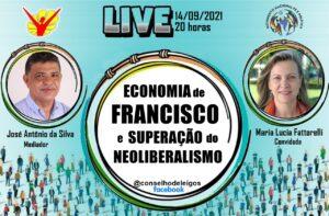 Análise da Realidade: Economia de Francisco e superação do neoliberalismo